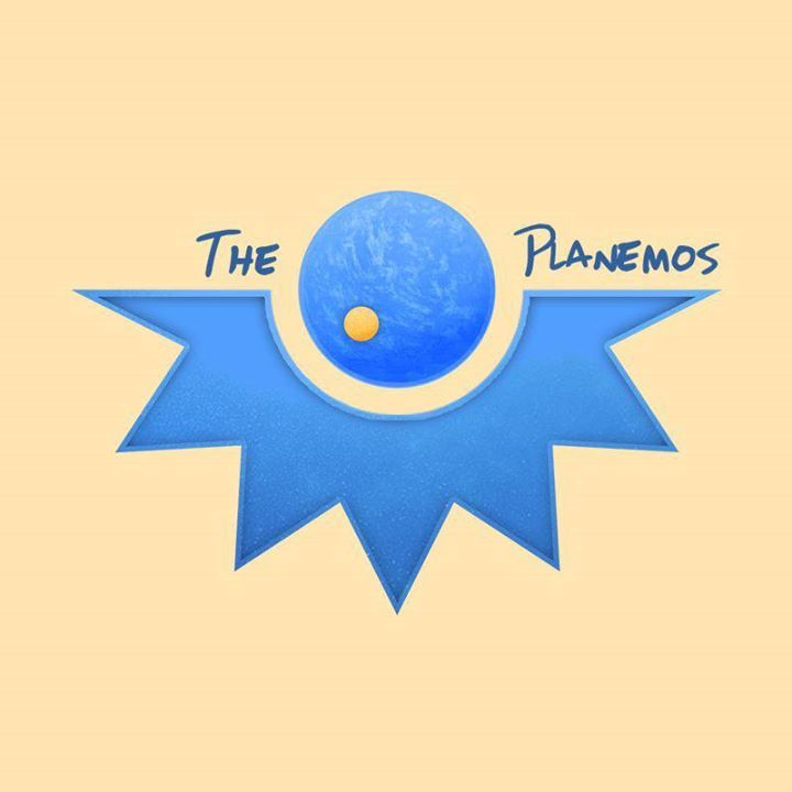 The Planemos Tour Dates