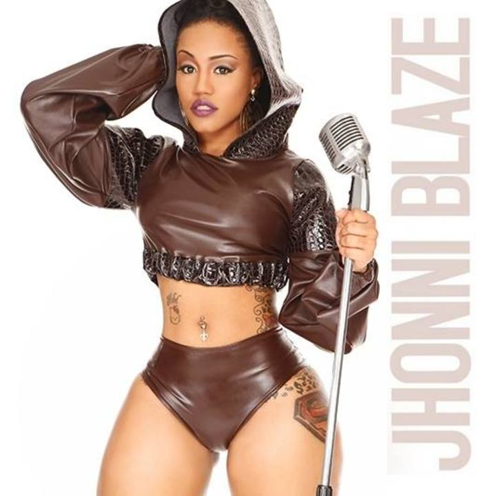 Jhonni Blaze Tour Dates