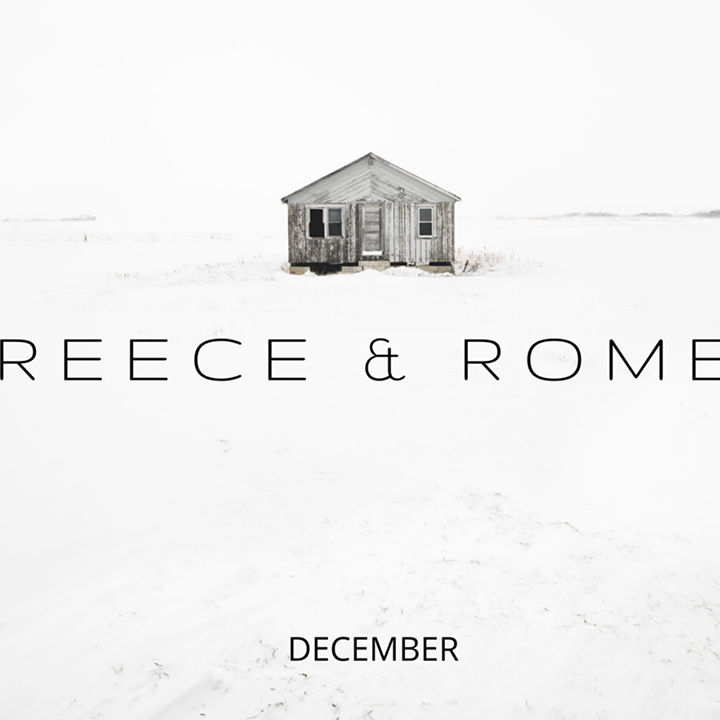 Reece and Rome Tour Dates