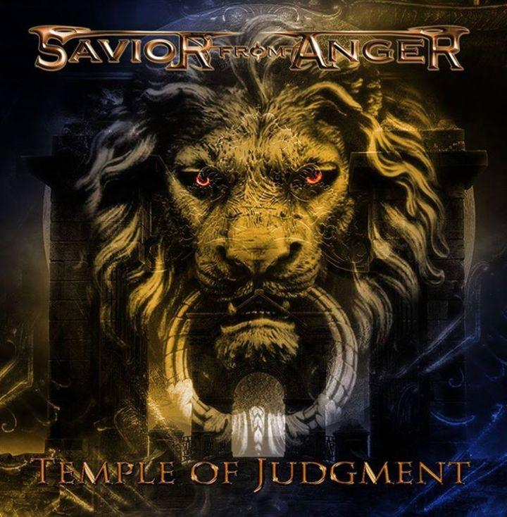 Savior From Anger Tour Dates