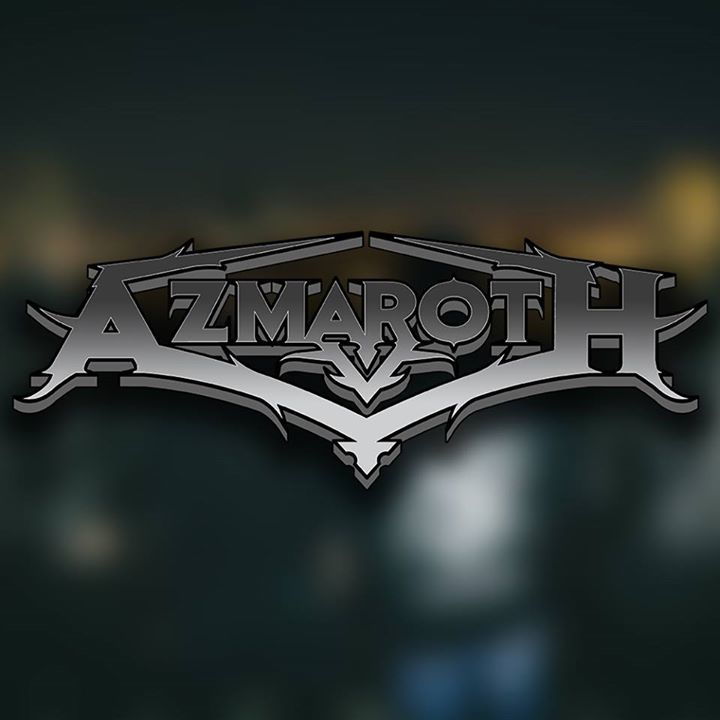 Azmaroth Tour Dates