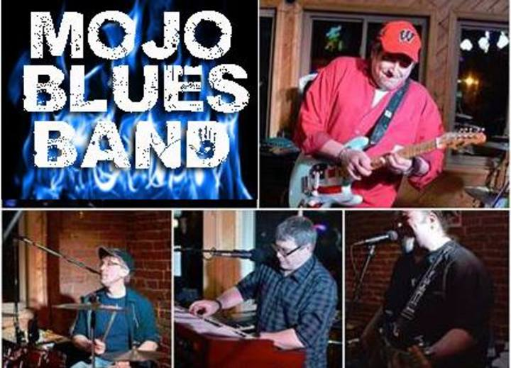 Mojo Blues Band Tour Dates