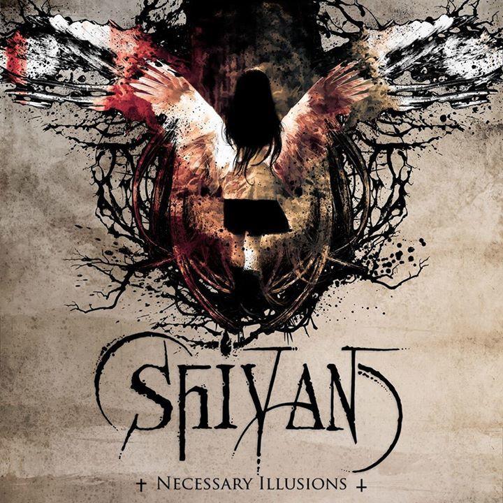 Shivan Tour Dates