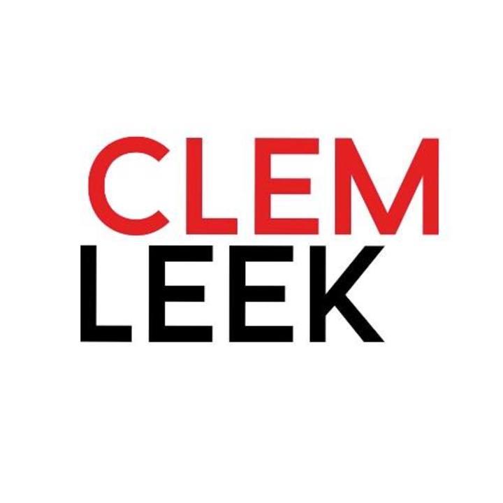 Clem Leek Tour Dates