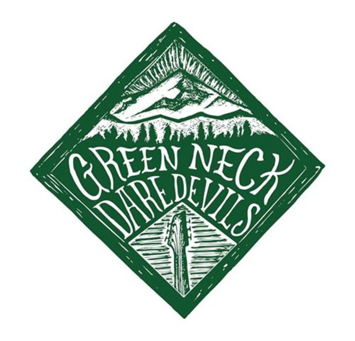 Greenneck Daredevils @ Anthony Lakes Ski Resort - North Powder, OR