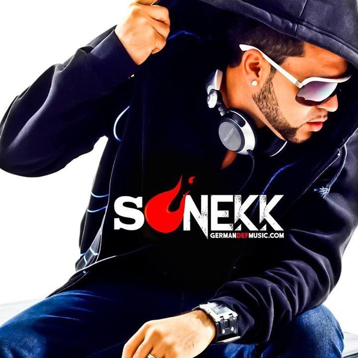 Sonekk Tour Dates