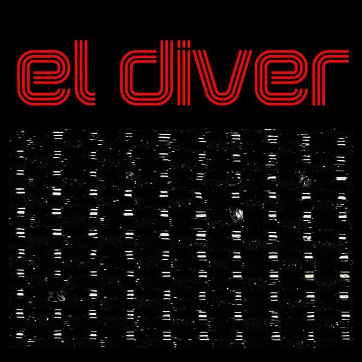 EL DIVER Tour Dates