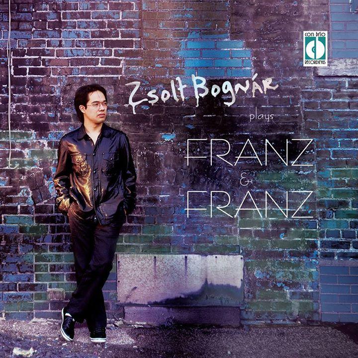 Zsolt Bognár, pianist Tour Dates