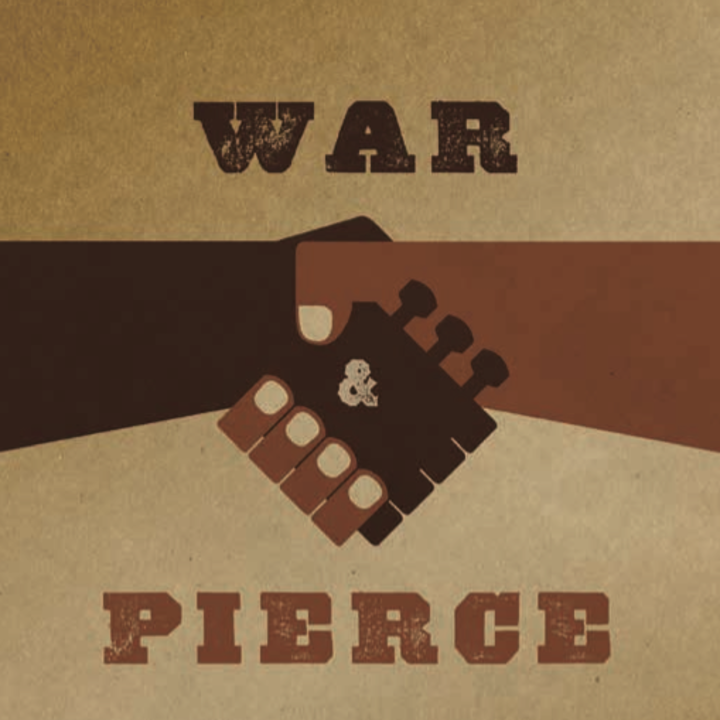 War & Pierce Tour Dates