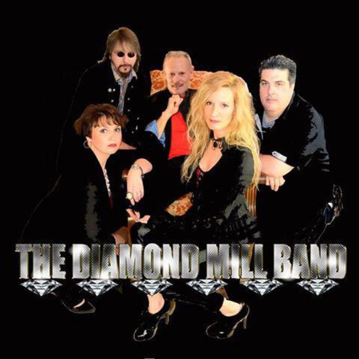 The Diamond Mill Tour Dates