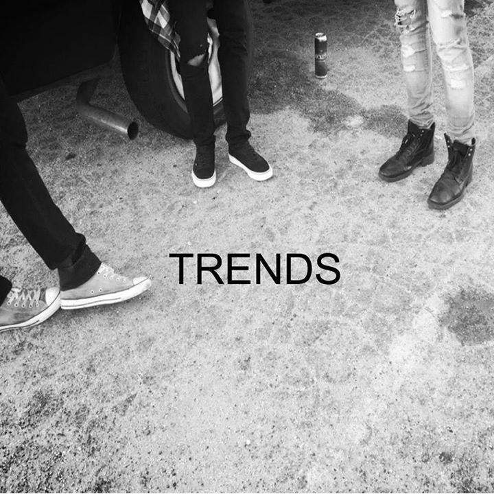 Trends Tour Dates