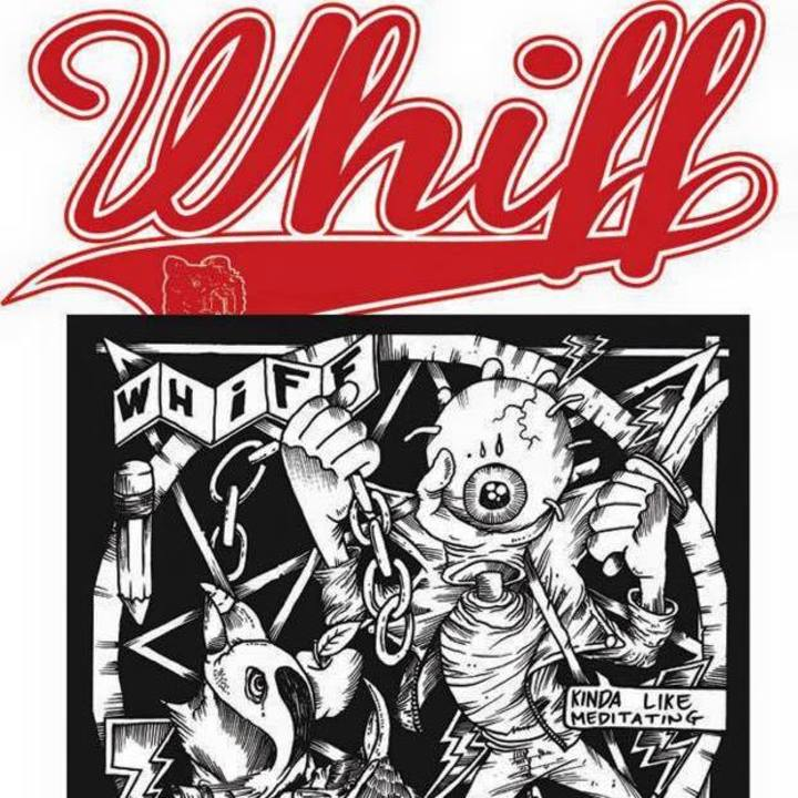 Whiff Tour Dates