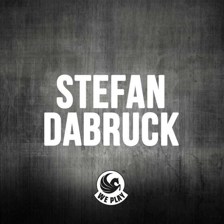 Stefan Dabruck Official Tour Dates