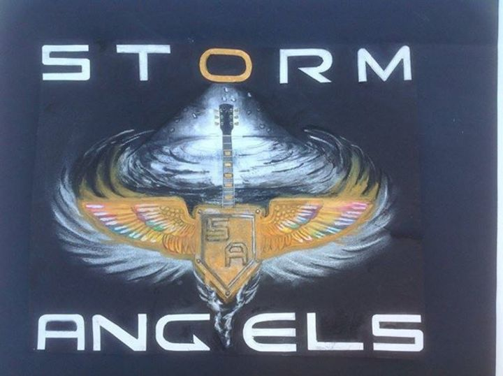 Storm Angels Tour Dates