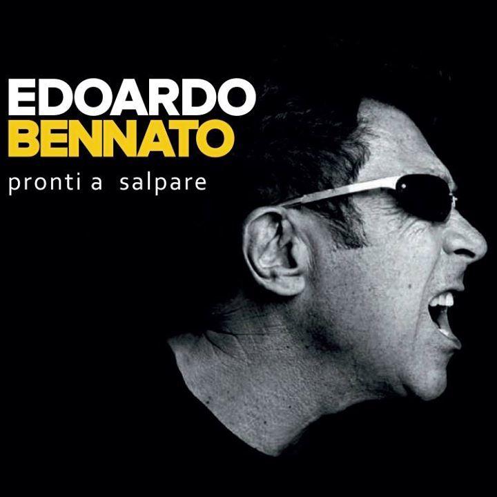 Edoardo Bennato @ Piazza Duomo - Alba, Italy