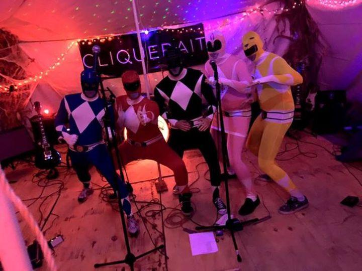 Cliquebait Tour Dates
