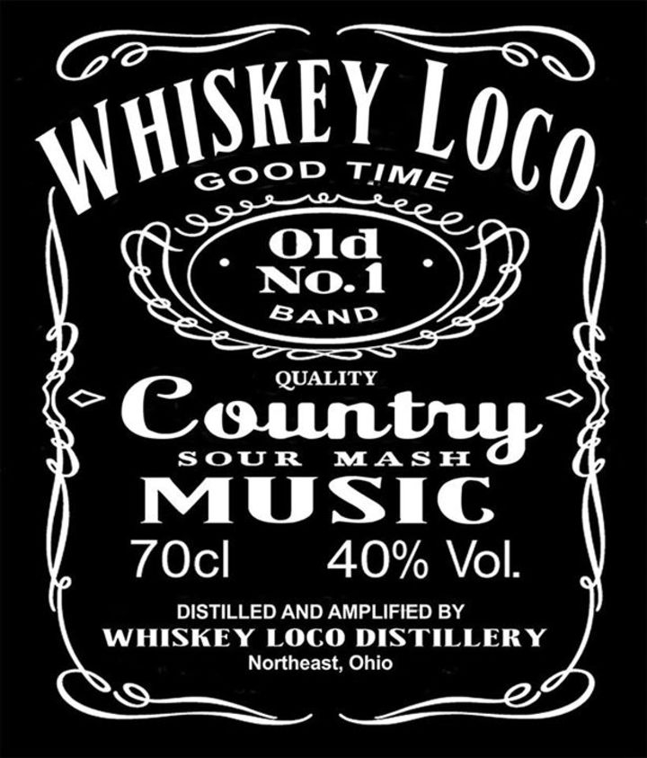 Whiskey Loco Tour Dates