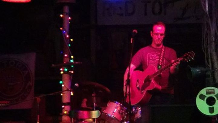 John Magill & The Have Nots Tour Dates