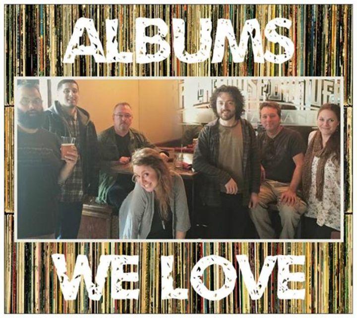 Albums We Love Tour Dates