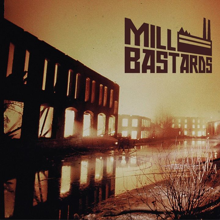 Mill Bastards Tour Dates