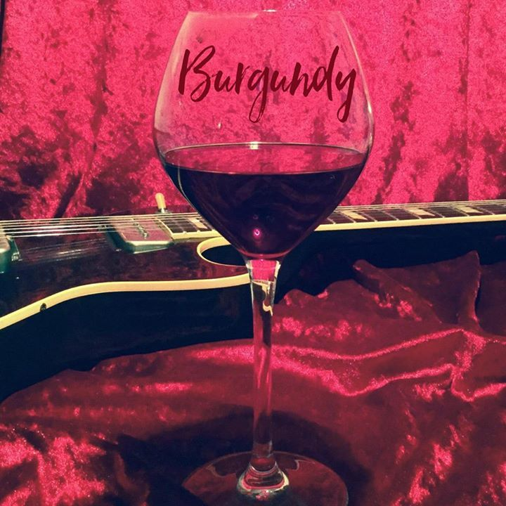 Burgundy Tour Dates