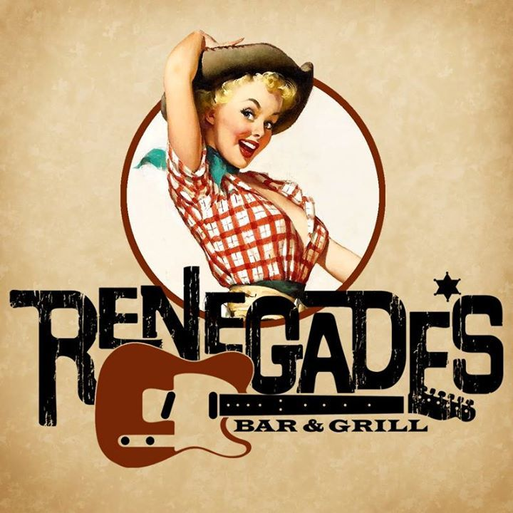 Renegades Bar & Grill Tour Dates