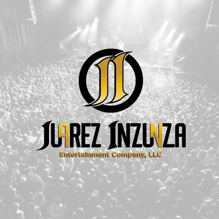JuarezInzunza.com Tour Dates