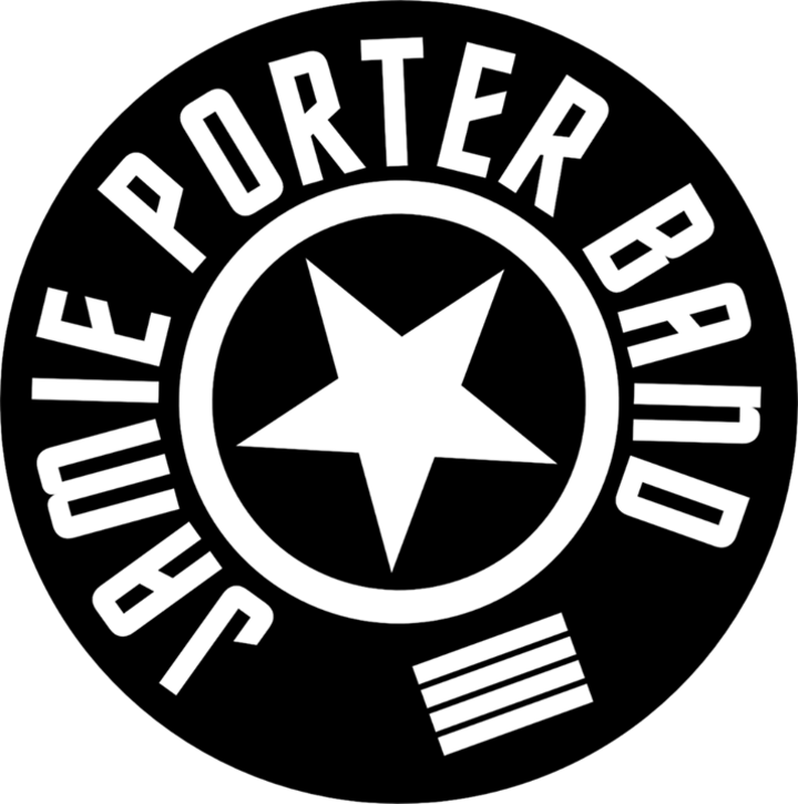 Jamie Porter Band Tour Dates