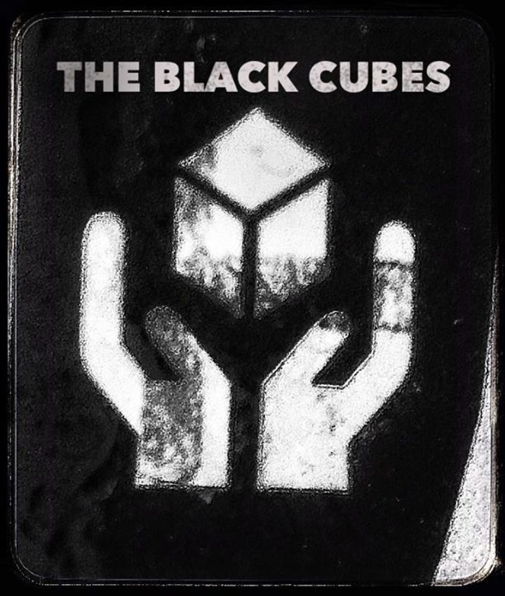 The Black Cubes Tour Dates