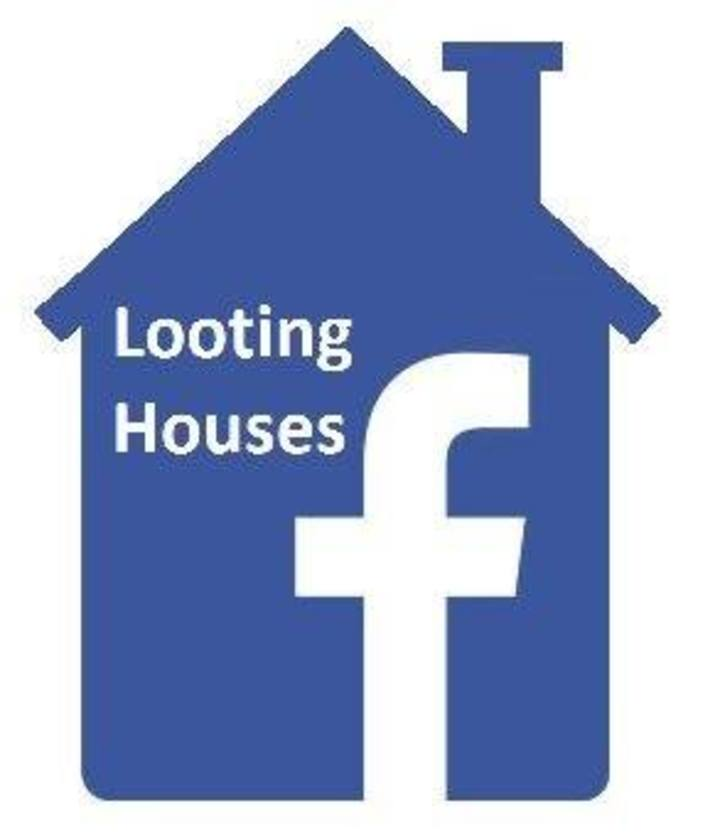 Looting Houses Tour Dates