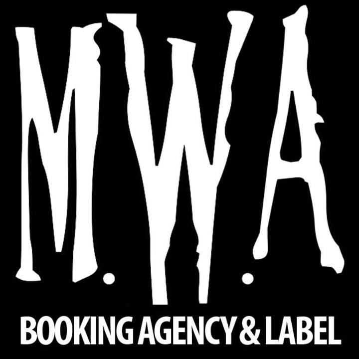 M.W.A Tour Dates