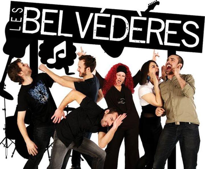 Les Belvédères Tour Dates