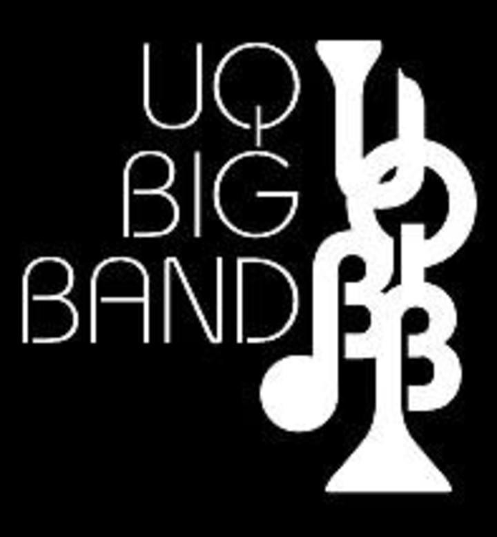 UQ Big Band Tour Dates