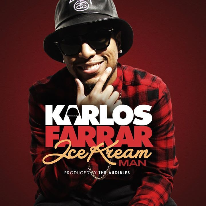 Karlos Farrar Music Tour Dates