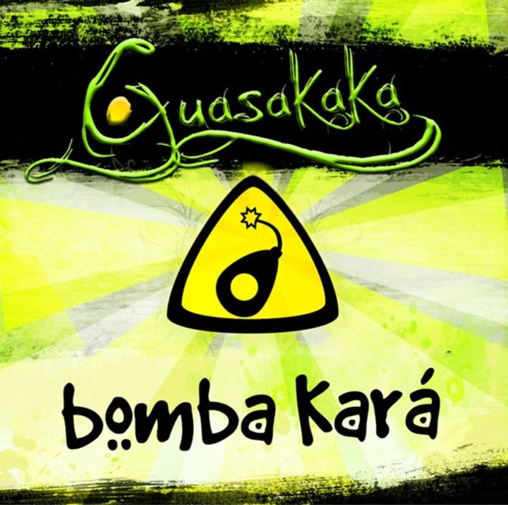 Guasakaka Tour Dates