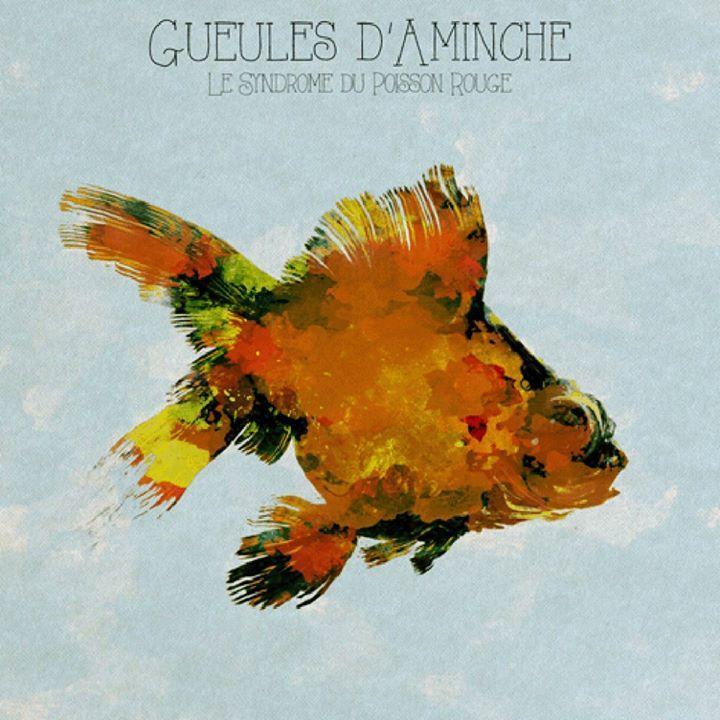 GUEULES D'AMINCHE Tour Dates