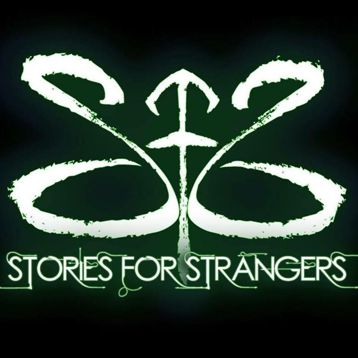 Stories for Strangers Tour Dates