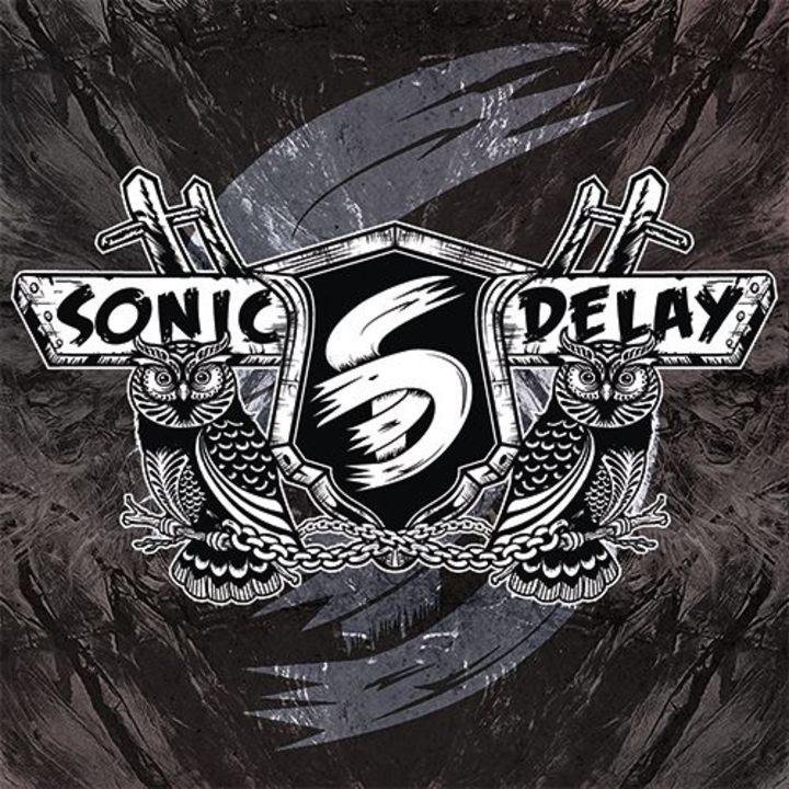 Sonic Delay Tour Dates