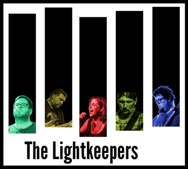 The Lightkeepers Tour Dates