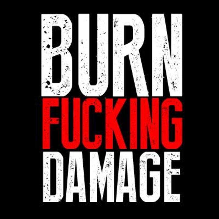 BurnDamage Tour Dates