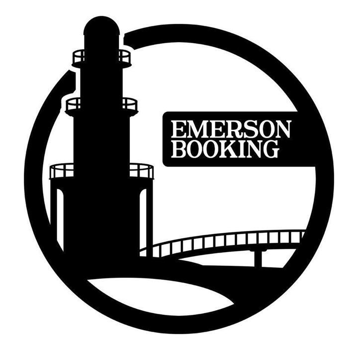 Emerson Booking Tour Dates