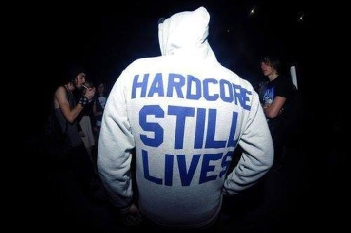 Hardcore Still Lives Tour Dates