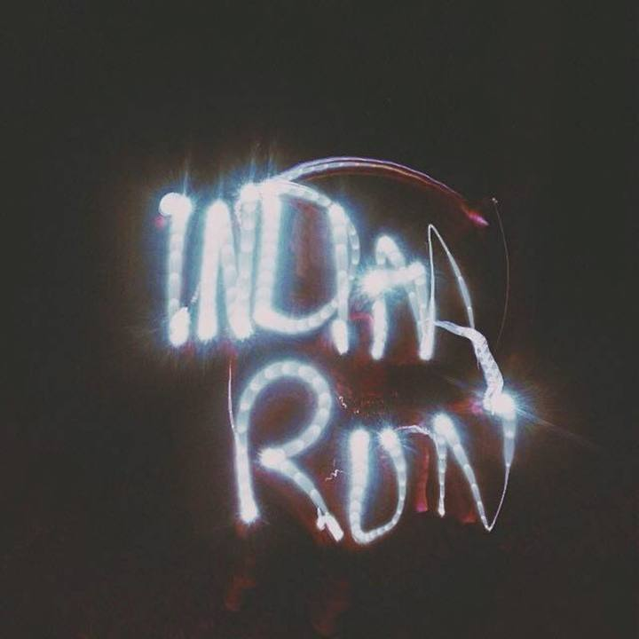 Indian Run Tour Dates