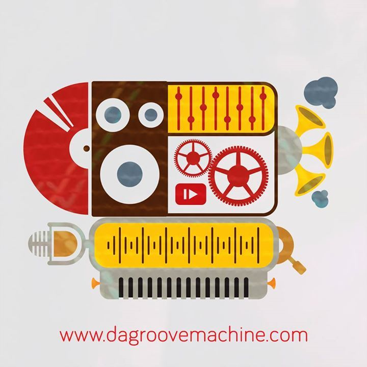 Da' Groove Machine Tour Dates