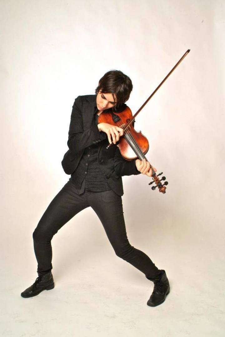 KD Fiddler Tour Dates