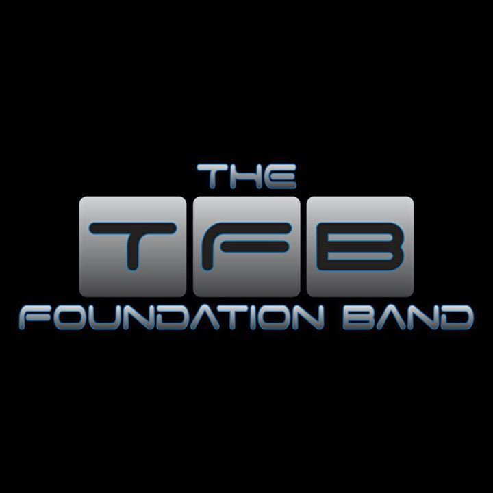 The Foundation: jazzfunksoul Tour Dates