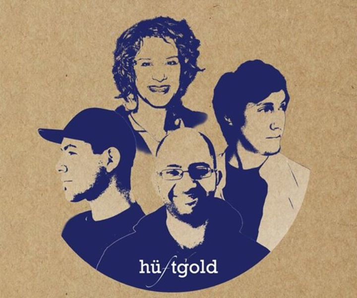 Hüftgold Tour Dates