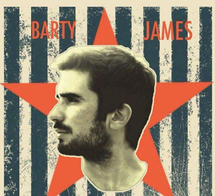 Dj Barty James Tour Dates