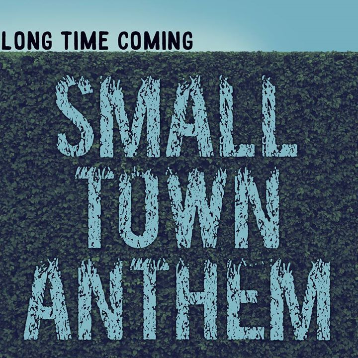 Small Town Anthem Tour Dates