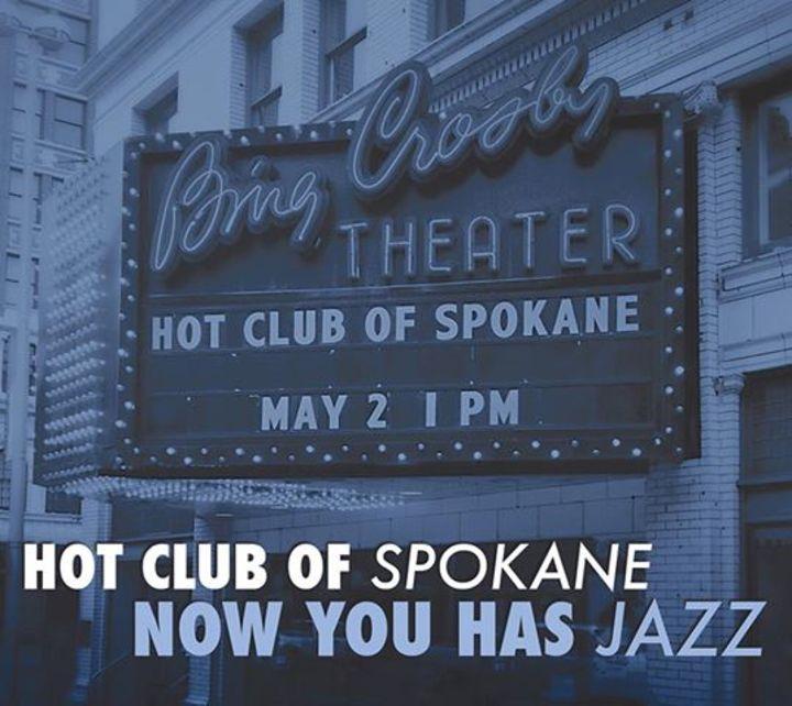 Hot Club of Spokane Tour Dates